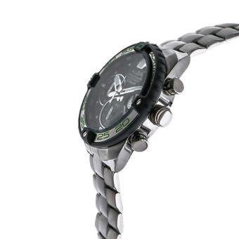 Alba Signa Chronograph Jam Tangan Pria - Tali Stainless Steel - AU2169X1 - 4