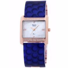Alexandre Christie Jam Tangan Wanita 8510 biru