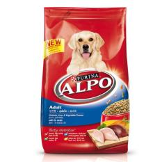 ALPO Adult Chicken, Liver, and Vegetables 1.5 kg