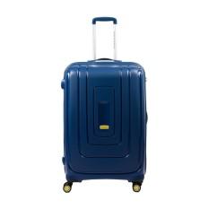 american tourister koper lightrax spinner 69 25 marine blue