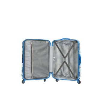 Detail Gambar Produk American Tourister Koper Para-Lite Spinner 66/24 TTW TSA - Blu/Mul Terbaru