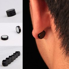 Anne - Hi Quality Anting Magnet - Black 5mm