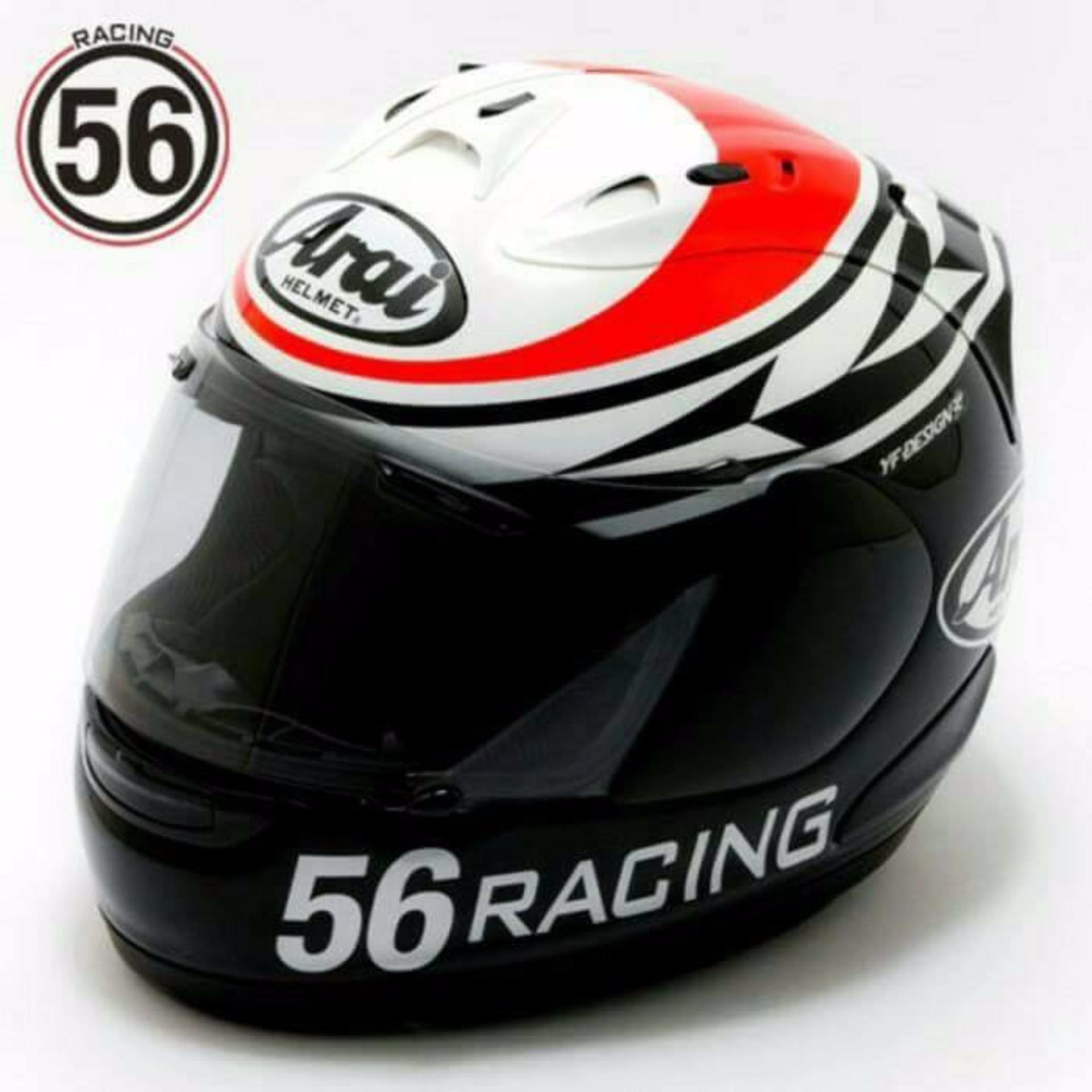 Arai Model RX-7 RR5 56 RACING .