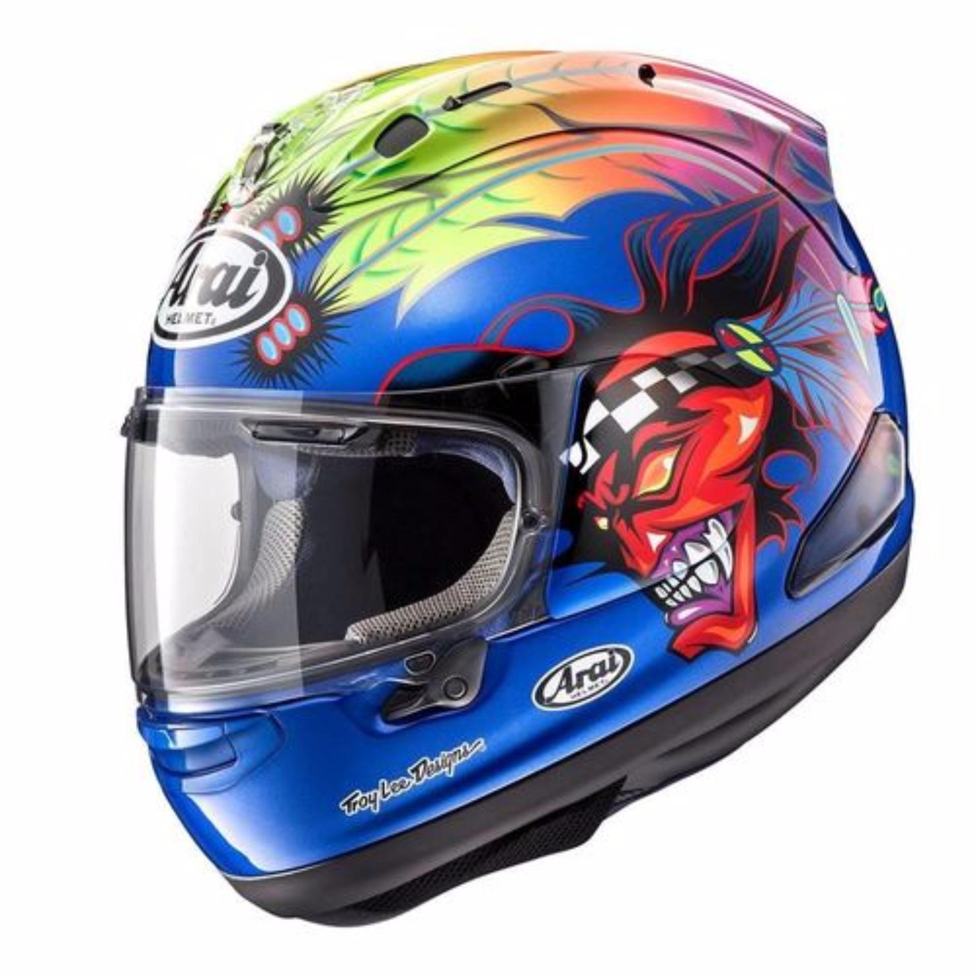 Jual masker motor full face Murah dan Terlengkap   Bukalapak -. Source · ARAI RX