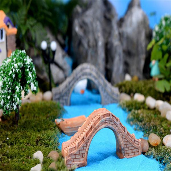 10 Buah Bonsai Miniatur Rumah Boneka Dekorasi Kuda Peri PemandanganTaman Bolehdeals. Source ... Miniatur Rumah Boneka-Internasional.