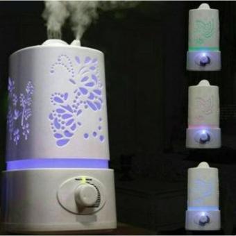 Bavalivi Aroma Terapi Usb Ungu Daftar Harga Terkini dan Terlengkap Source · Aroma Terapi Large Jumbo Humidifier Alat Pelembab Ruangan Menghilngkn bau2 tak ...
