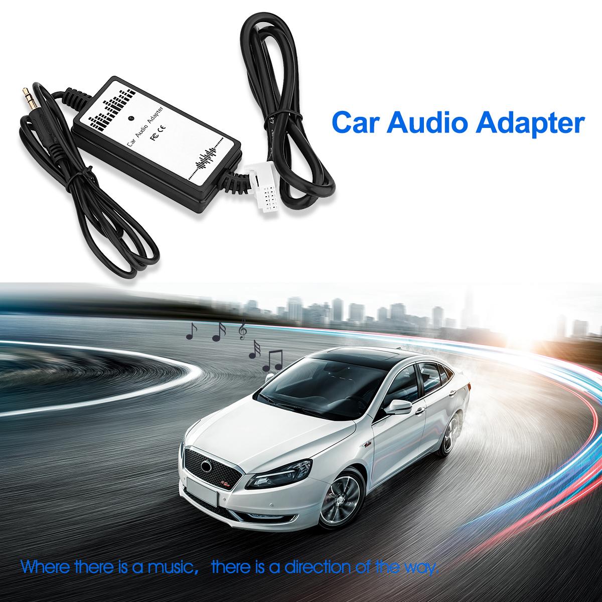 ... AUX-TYT01 Toyota 2X6P AUX Audio USB ...