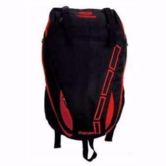 Bag & Stuff - Mount Trainer Backpack 30 Liter / Tas Ransel Pria - 3