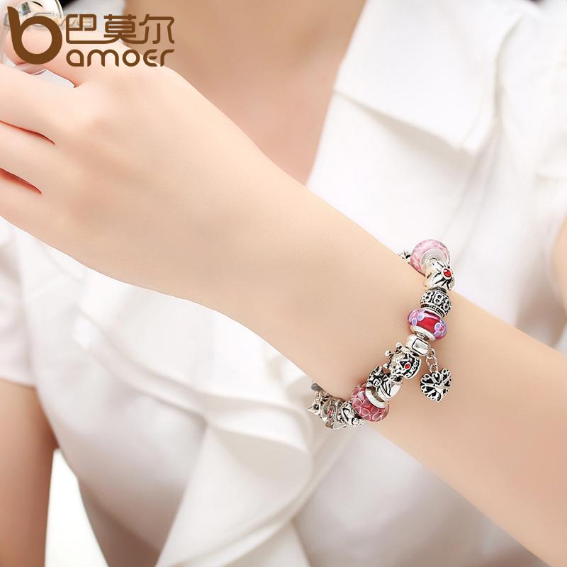 Amart 4pcs Sun Flower Necklace Bracelet Rings Earclip Pearls Flower Setspink Intl Daftar Harga