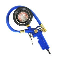 Ban sabuk gun tekanan udara Jam Mobil tekanan ban jam