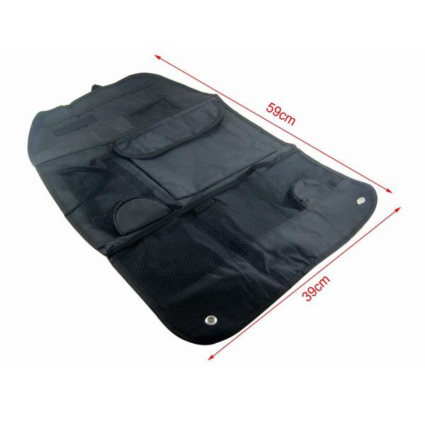 Best Car Organizer Bag - Tas Penyimpanan untuk Belakang Jok Mobil .