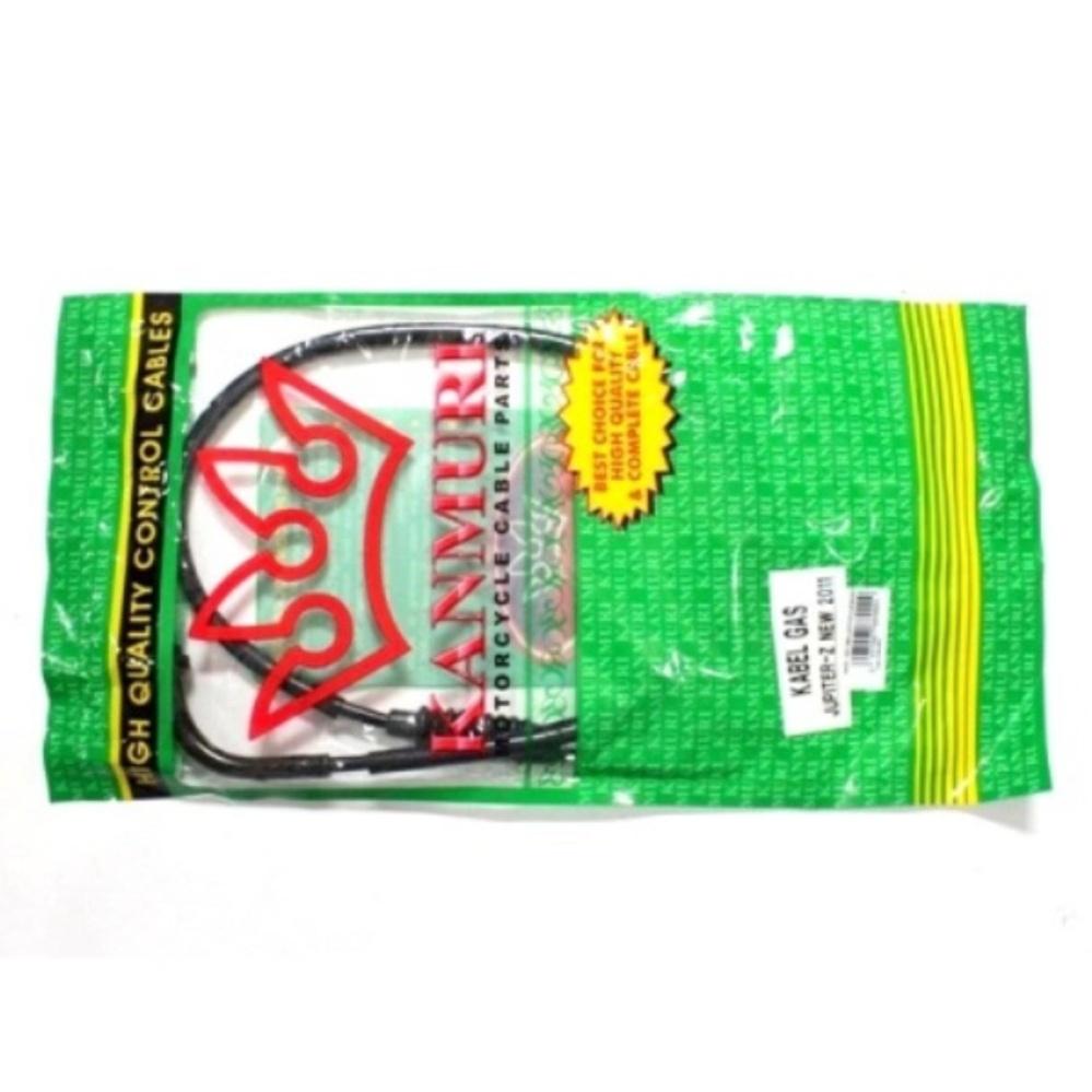 Best Seller KABEL GAS KMR JUPITER Z NEW 2011