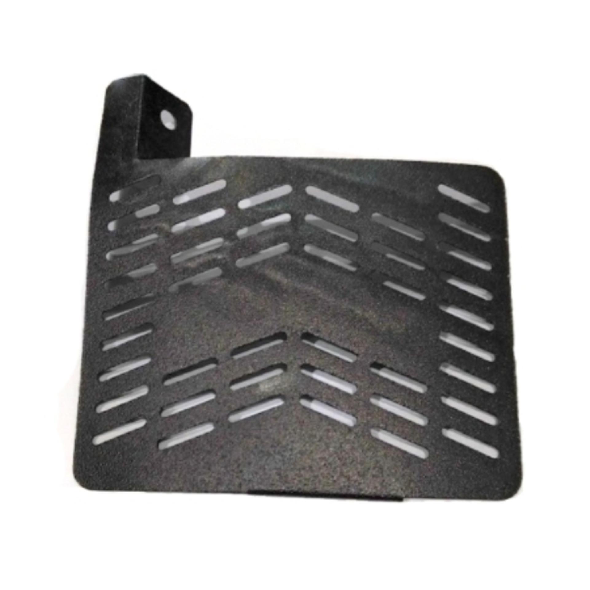 Flash Sale Best Seller TUTUP RADIATOR CNC JUPITER MX NEW BLACK