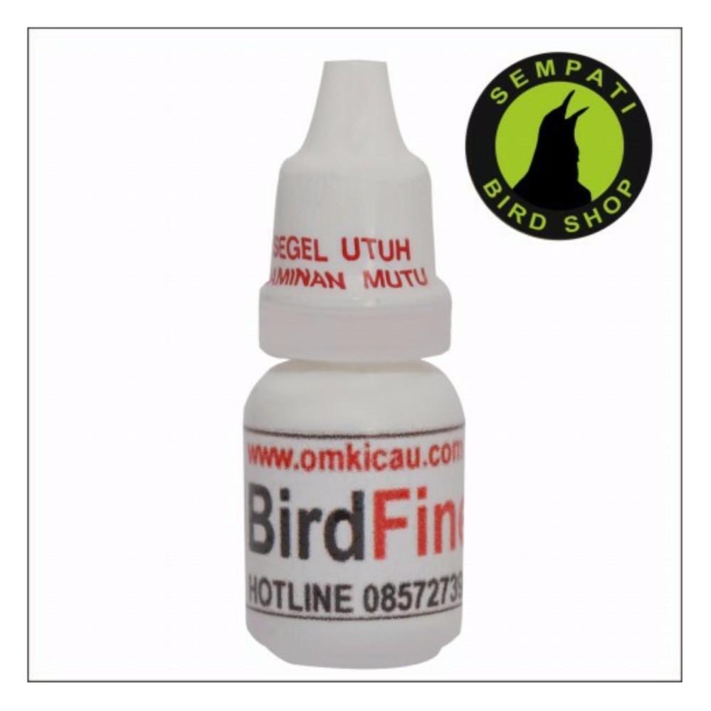 Bird Fine Om Kicau Obat Burung Sakit Kurus Pucat Bulu Ngembang Ngantuk Menambah Nafsu Makan