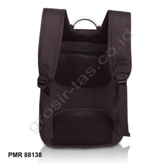 ... [Black] [Gray] [Blue] Polo Milano Ransel 88138 - 5