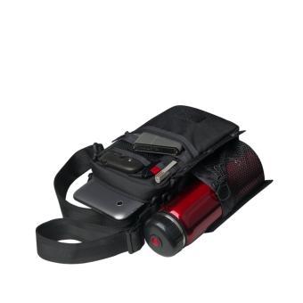 Bodypack Odyssey 1 - Hitam - 4 .