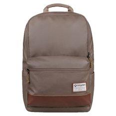 Bodypack Prodigers Tas Laptop Pria Paris - Coklat