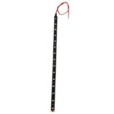 BolehDeals 12 V tahan air fleksibel SM.