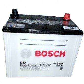 Bosch Aki Mobil NS70