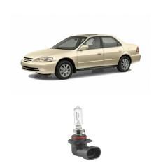 Bosch Lampu Mobil Honda Accord 2002 Low Beam HB4 12V 55W P22d - 0986AL1533 - 1 Buah - Putih