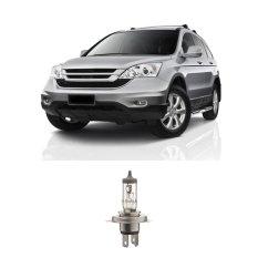 Bosch Lampu Mobil Honda CR-V Low Beam Standard Car H4 12V 60W/55W P43t - 0986AL1513 - 2 Buah - Putih