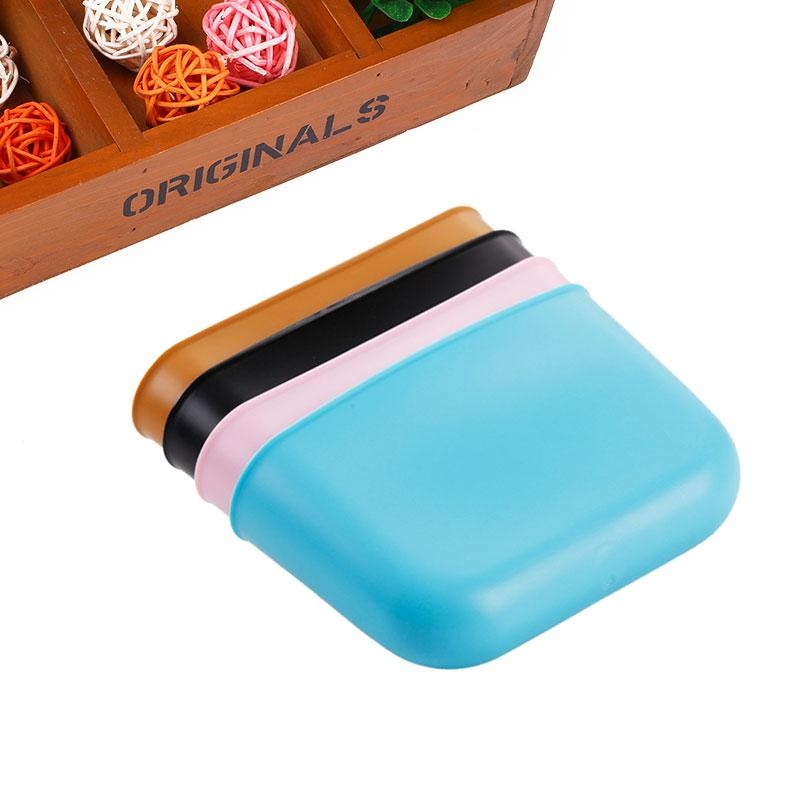 Cars Door Side Hanging Compartment Trash Barrel Bin Seat Gap Pocket Storage Box .