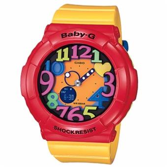 Casio Baby-G BGA-131-4B5 World time Watch For women - intl