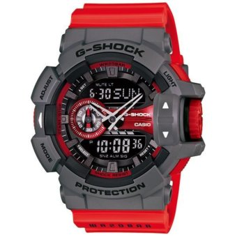 Casio G-Shock Mens Watch GA-400-4BJF