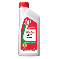 Castrol Oli Atf Dex Iii 1 Liter (Oli Matic) Original Castrol