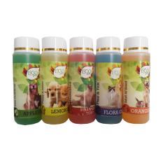 Cat & Dog Shampoo / Shampo Kucing dan Anjing Ecopets 100 ml