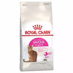Cat Food / Makanan Kucing Royal Canin Exigent Savour 2 kg
