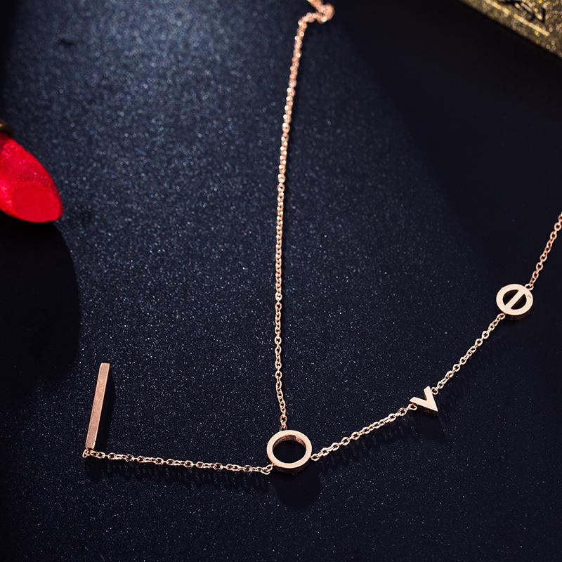 Merah Warna Emas Cinta Source · Cinta 18 k Korea Fashion Style rumbai .