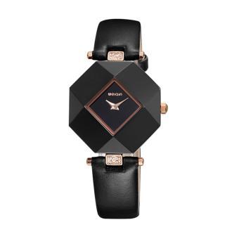 b029c7a6d CITOLE WEIQIN New Design Fashion Watches Women Quartz Watch Top Brand Dress Ladies  Watch Square dial