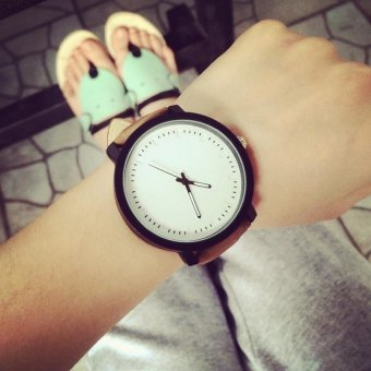 coconie Unisex Men Women Quartz Analog Wrist Watch Watches only from coconie