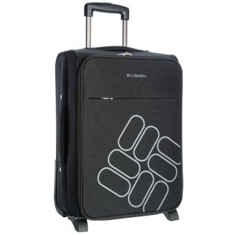 Columbia lu9373 luar ruangan perjalanan troli koper bagasi kotak tas