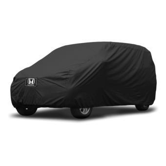 Bandingkan Toko Cover Super Sarung Mobil Honda Mobilio Outdoor Premium Hitam Anggaran Terbaik