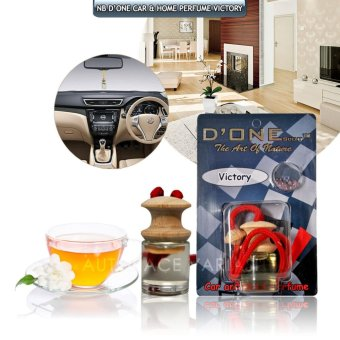 D'one Parfum Gantung Car & Homme D'one Aroma Victory