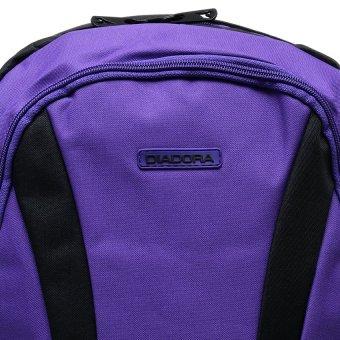 ... Diadora 6502 Tas Ransel - Biru - 4 ...
