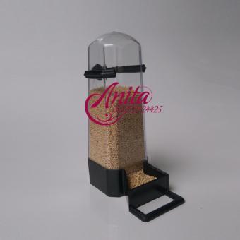 ... thumbs Dispenser Pakan Atau Minum Burung 600 ML - 2 Pcs ...