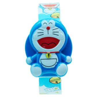 DnB Collection Jam Tangan Anak Digital Doraemon