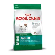 Dog Food / Makanan Anjing Royal Canin Mni Adult 2 kg