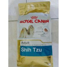 Dog Food Royal Canin Shih Tzu Adult 1,5 KG
