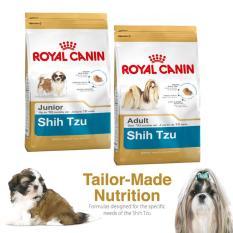 Dogfood Royal Canin Shih Tzu Adult 1-5kg