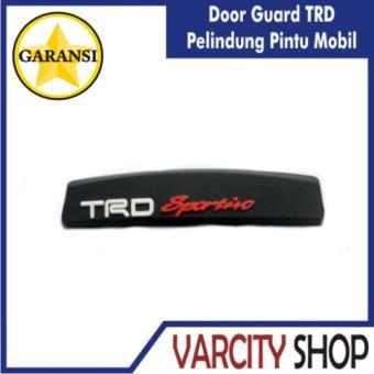Door Guard Doorguard Karet Pelindung Pintu Mobil