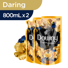 Downy Daring Refill  800ml - PACK OF 2