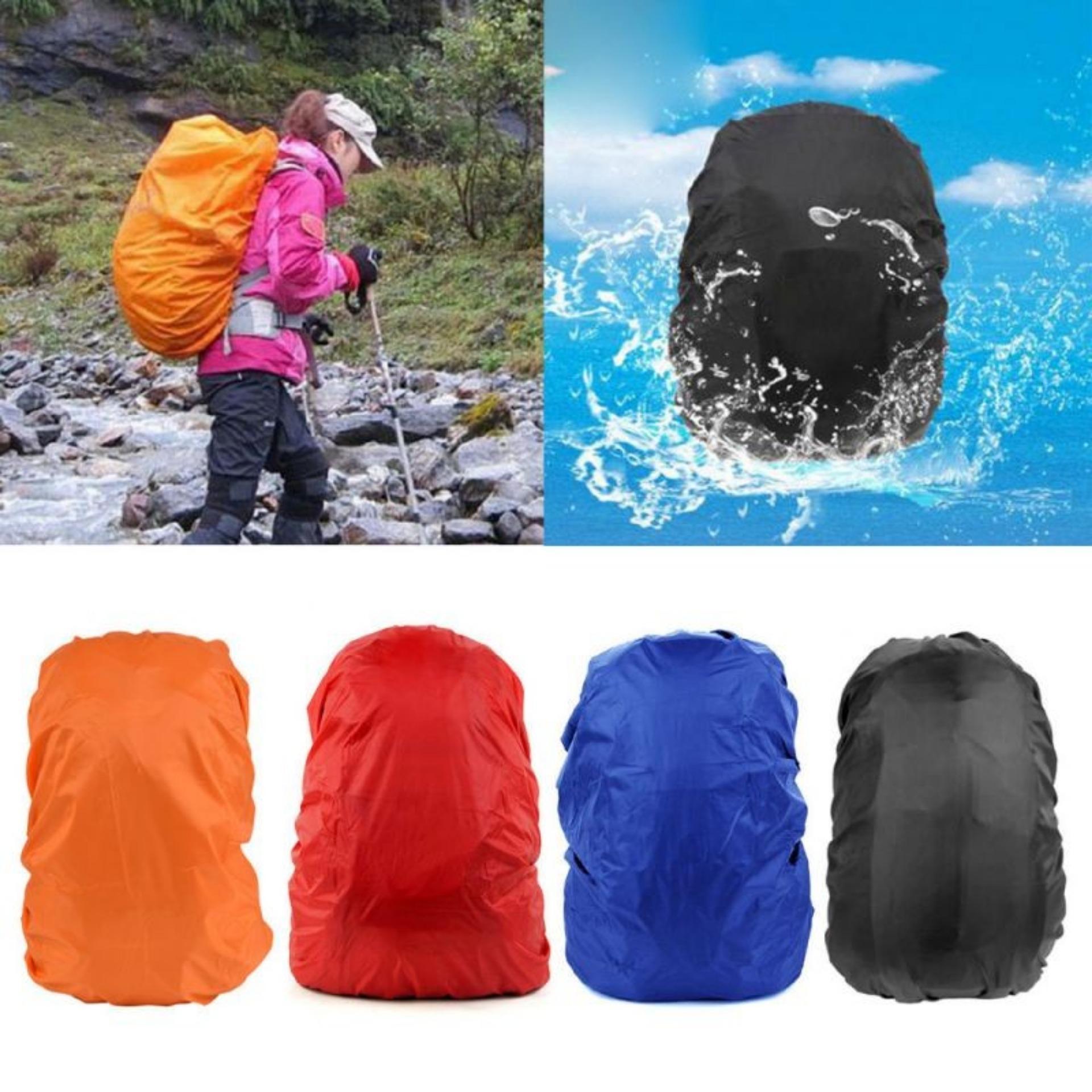 3m Nexcare Rain Coat Sarung Helm Anti Air Jas Hujan Free Masker Source · El Sarung