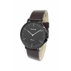 Expedition Natural 6683MHLIPBA Black Jam Tangan Pria