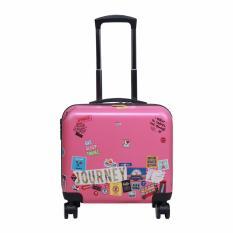 Exsport Koper Wanita 8006X - Pink S