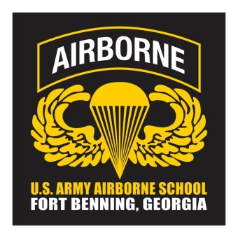 Fighterstown US Army 82nd Airborne Fort Bragg North Carolina