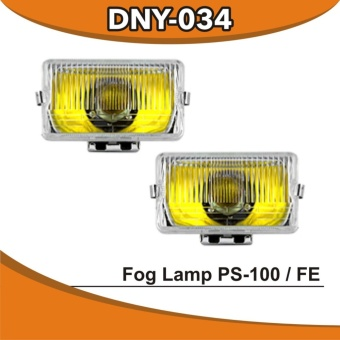 FOG LAMP PS-100 / FE